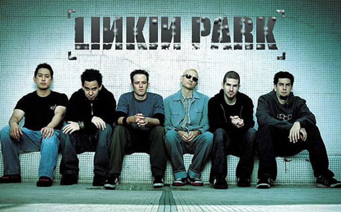 Linkin Park. Picture: LinkinPark.com