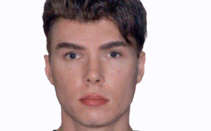 Canadian Luka Rocco Magnotta is suspected of killing Jun Lin, and posting body parts to various locations around Canada. Picture: AFP