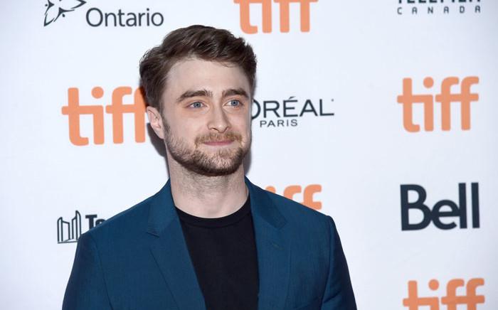 FILE: Daniel Radcliffe. Picture: AFP