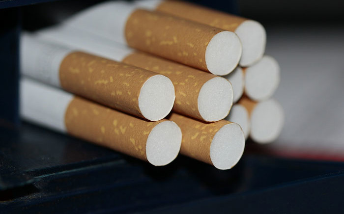 FILE: The ban on cigarette sales was implemented at the start of the lockdown almost seven weeks ago. Picture: Pixabay.com