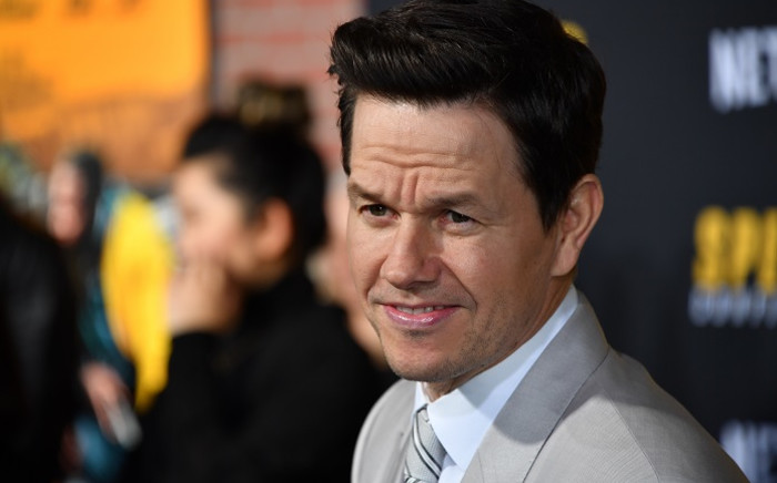 FILE: In this file photo taken on 27 February 2020 US actor Mark Wahlberg arrives for the premiere of Netflix's 'Spenser Confidential' at Regency Village Theatre in Westwood, California. Picture: AFP