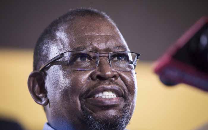FILE: The ANC's Enoch Godongwana. Picture: Thomas Holder/EWN