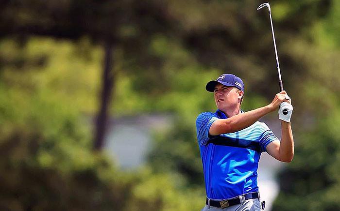 US golfer Jordan Spieth. Picture: Jordan Spieth Facebook.