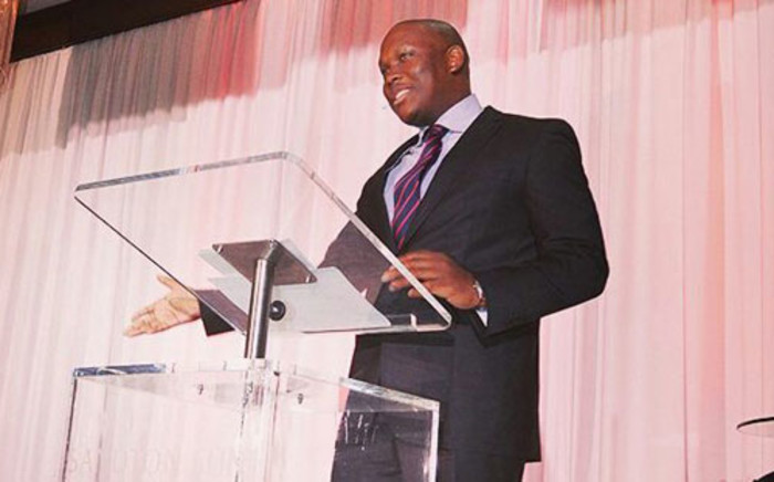 Renowned public speaker Vusi Thembekwayo. Picture: Facebook