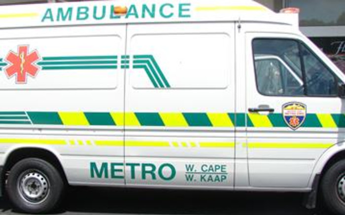 Two elderly people have been wounded after they were caught in the crossfire between police and robbers. Picture: EWN.