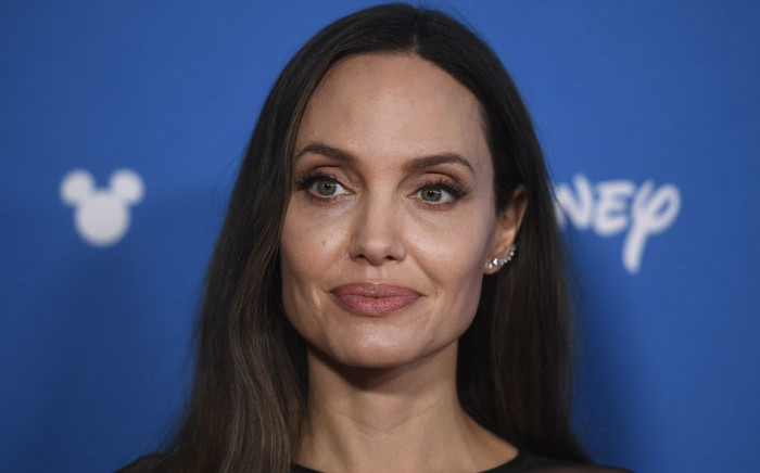 FILE: Angelina Jolie. Picture: AFP