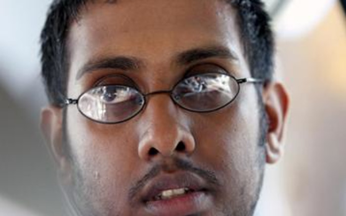 FILE: Donovan Moodley. Picture: Supplied.