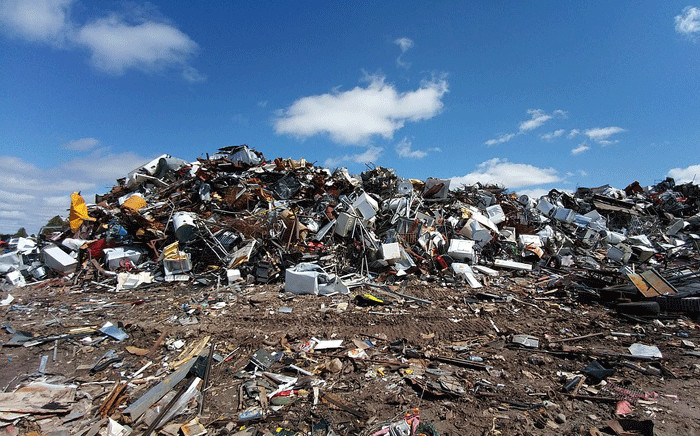 A landfill site. Picture: Pixabay.com