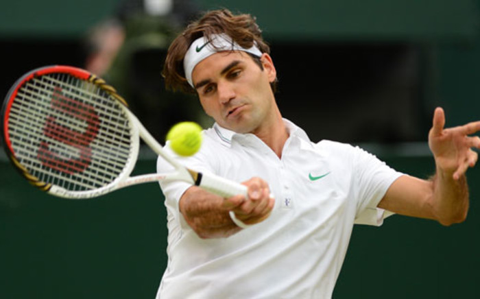 Roger Federer will face 43rd-ranked Bernard Tomic in his next game in the Australian Open.