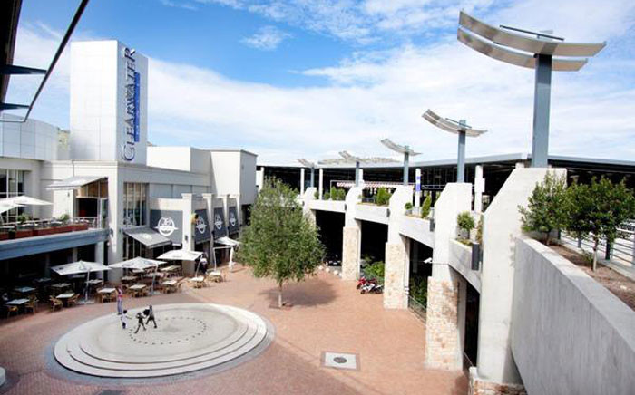 FILE: Clear Water Mall. Picture: clearwatermall.co.za.