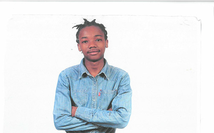 17-year-old Aphiwe Mgoqi was killed by a group of men in Gugulethu on 18 February 2014. Picture: Supplied.