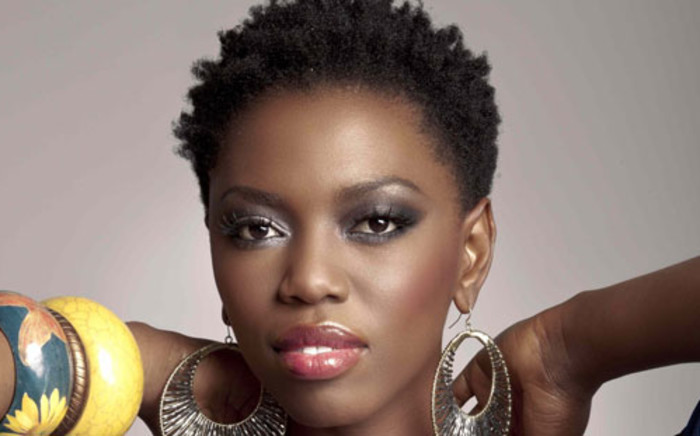 FILE: South African singer Lira. Picture: Jurie Potgieter/Otarel Music