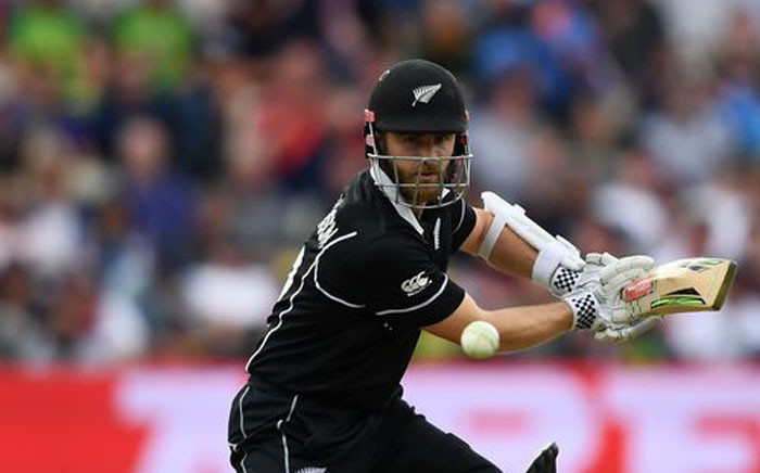 New Zealand's Kane Williamson. Picture: cricketworldcup.com