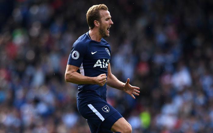 FILE: Tottenham Hotspur's Harry Kane. Picture: Twitter@HKane