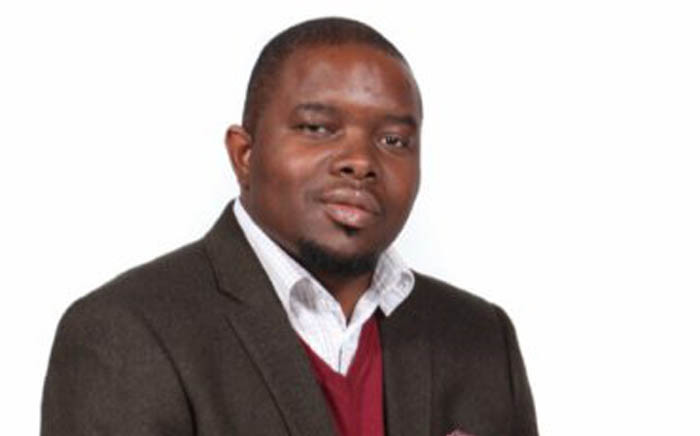 FILE: Kevin Malunga has been serving in this position since December 2012 - first under Thuli Madonsela and now under Busisiwe Mkhwebane. Picture: LinkedIn.