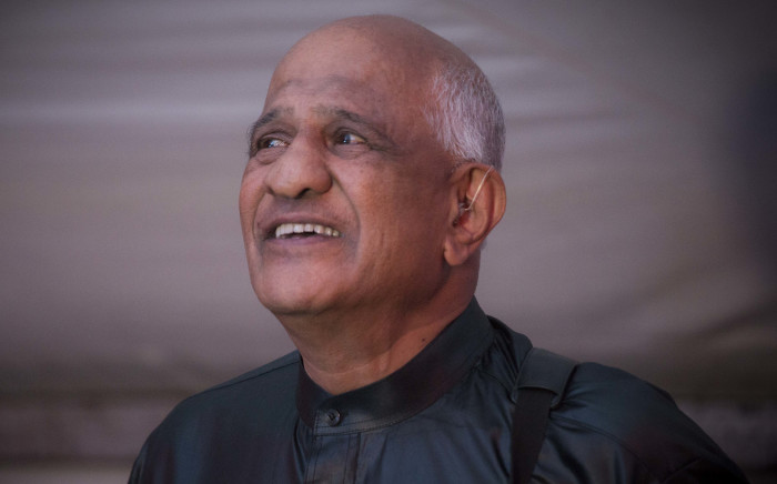 Former justice of the Constitutional Court, Zak Yacoob.  Picture: Christa Eybers/EWN.
