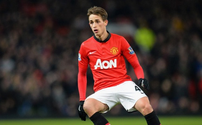 Manchester United winger Adnan Januzaj features in the preliminary Belgium squad to face Luxembourg and Sweden. Picture: Facebook.
