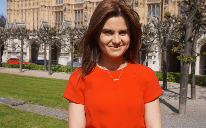 British MP Jo Cox was attacked as she prepared to hold a meeting with constituents in Birstall. Picture: Facebook.