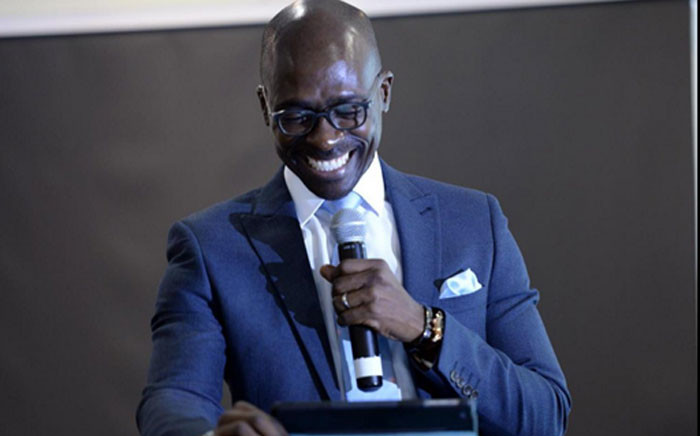 FILE: Department of Home Affairs Minister Malusi Gigaba. Picture: Home Affairs Twitter: @HomeAffairsSA