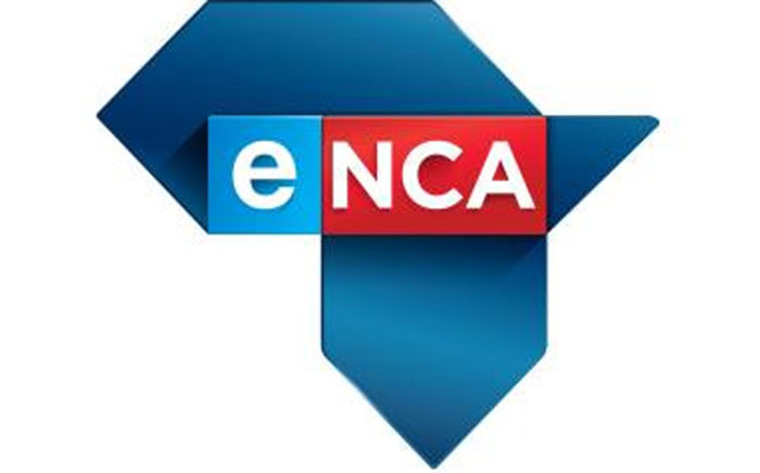 eNCA news channel logo. Picture: eNCA Facebook page