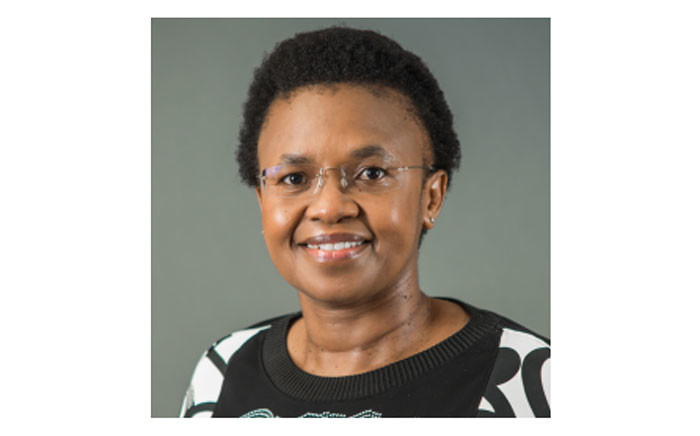 FILE: Director-general from the Gauteng premier's office Phindile Baleni. Picture: CSIR