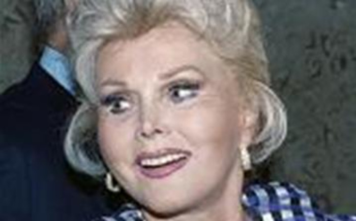 Zsa Zsa Gabor has been in and out of hospital since breaking her hip in 2010.