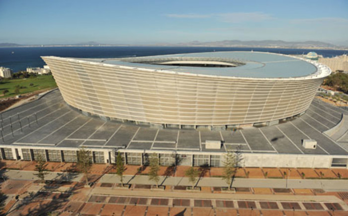 The soccer showcase kicked off at Cape Town Stadium at the weekend.