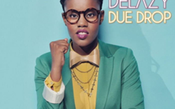 Toya Delazy is nominated for a BET award.