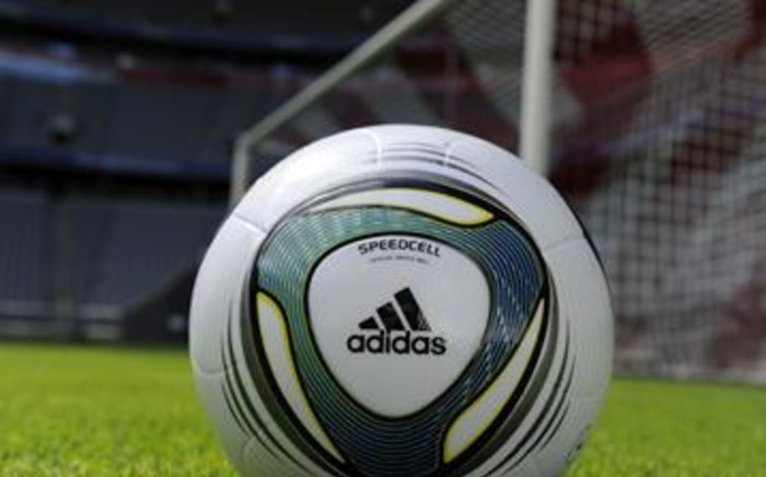 Adidas new SPEEDCELL soccer ball will be used in the 2010 Telkom Knockout Final for the first time in South Africa. Picture: Supplied