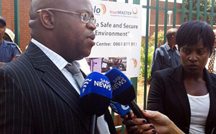 IPID's Moses Dlamini. Picture: Supplied