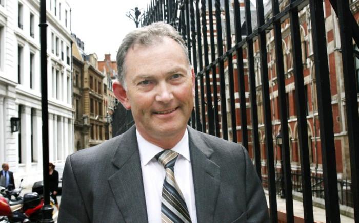 FILE: Premier League chief executive Richard Scudamore. Picture: AFP.