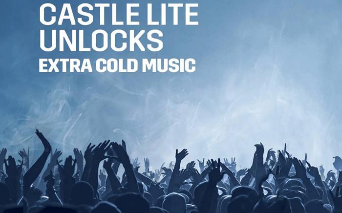 Picture: Castle Lite Facebook page.