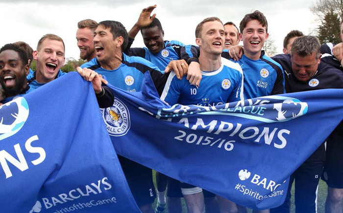 FILE: Leicester City Football Club. Picture: Official Facebook Page.