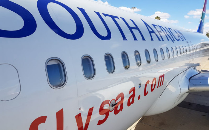 FILE:Despite missing a deadline last week to secure R10.4 billion, government has committed that it will never allow SAA to fail. Picture: 123rf