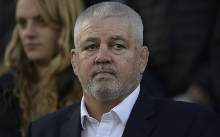 FILE: Warren Gatland, the head coach of the British and Irish Lions. Picture: AFP