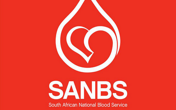 South African National Blood Service. Picture: SANBS.