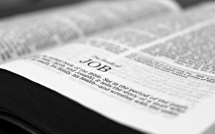 The Bible. Picture: Pixabay.com