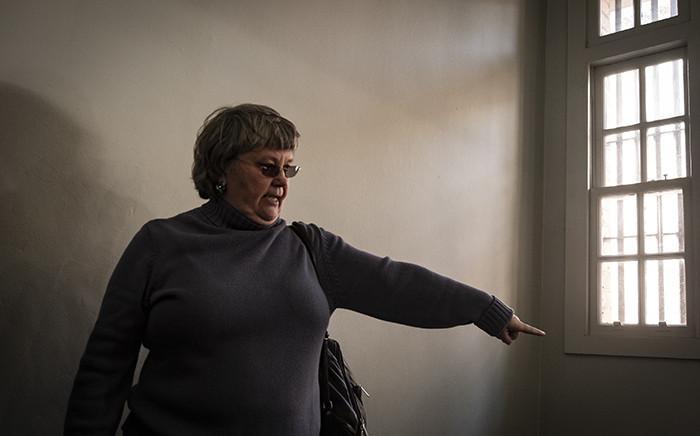 FILE: Anti-apartheid activist Barbara Hogan. Picture: Sethembiso Zulu/EWN.