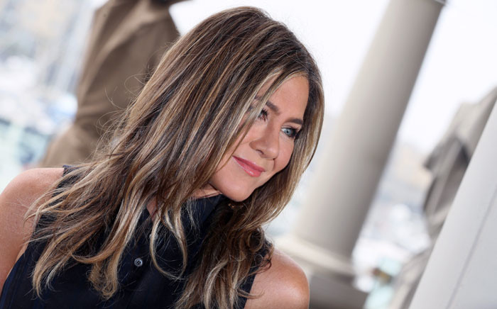 FILE: Jennifer Aniston attends a photocall of Netflix's 'Murder Mystery' at the Ritz Carlton Marina Del Rey on 11 June 2019 in Marina del Rey, California. Picture: Getty Images/AFP