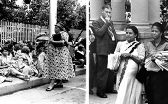 Friday commemorates 20,000 women who marched to the Union Buildings 57 years ago against apartheid pass laws.
