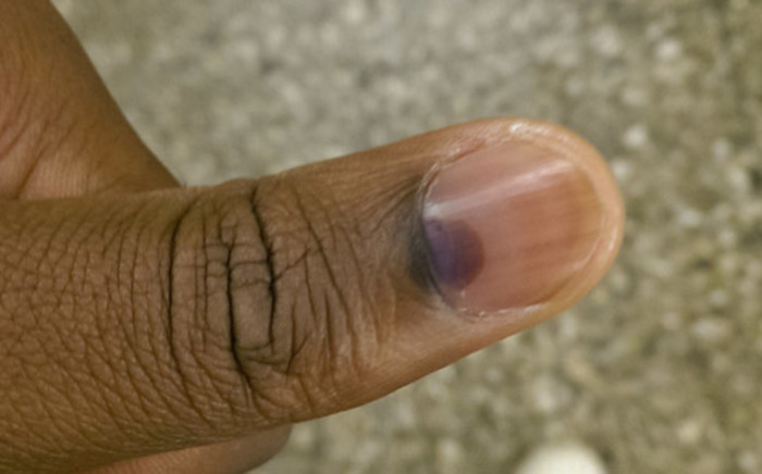 Nearly 34,000 South Africans who've applied for special votes will make their mark over the next two days.
