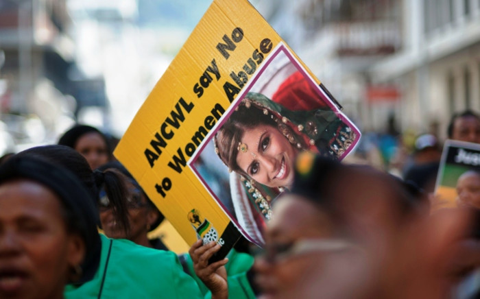 FILE. The Justice Department has written to Justice4Anni saying it will not take action against Judge Jeanette Traverso. Picture: AFP.