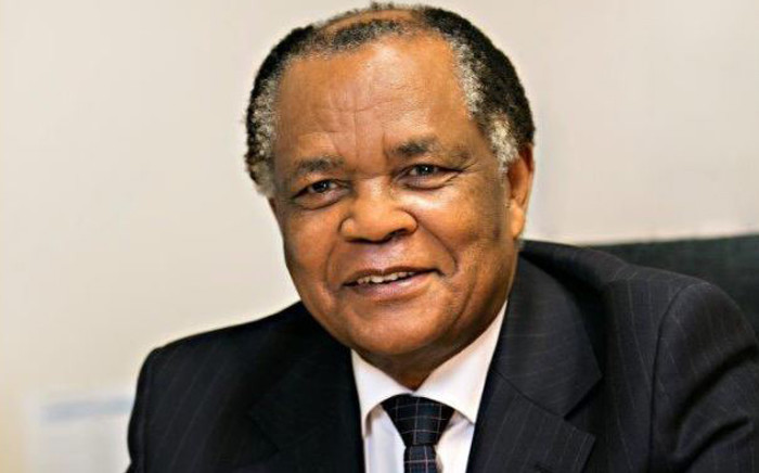 FILE:  Judge Bernard Ngoepe. Picture: Twitter/@TaxOmbud.