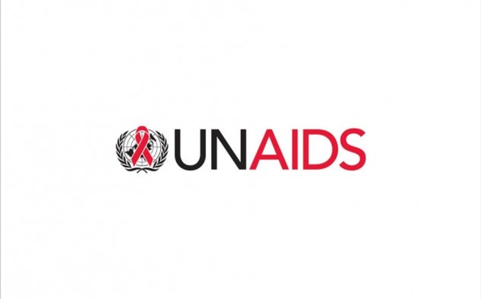Logo of the United Nations agency fighting Aids, UNAID. Picture: Supplied