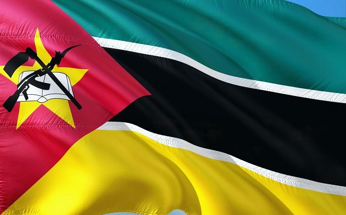 The flag of Mozambique. Picture: Pixabay.com