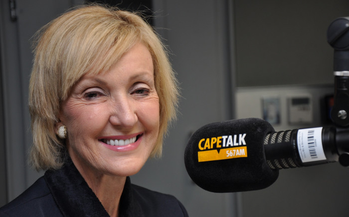 Lana Marks (US ambassador to South Africa)