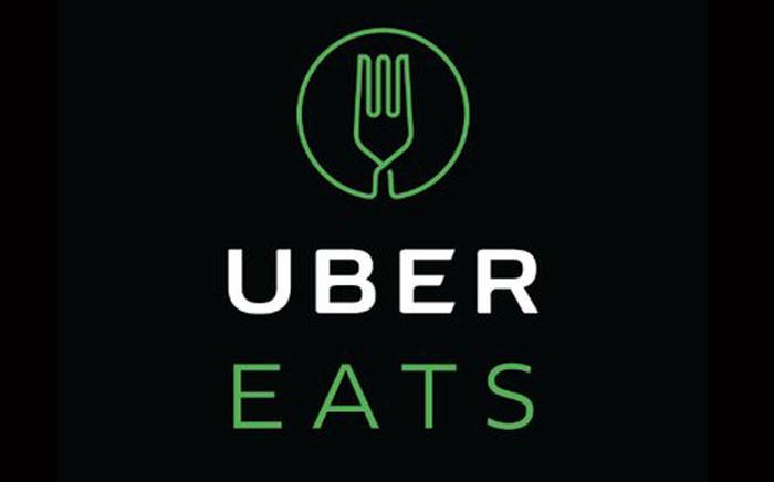 Uber eats. Picture: Twitter: @UberEATS
