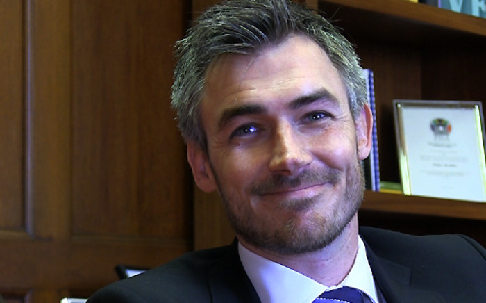 Wesgro CEO Tim Harris. Picture: Supplied.