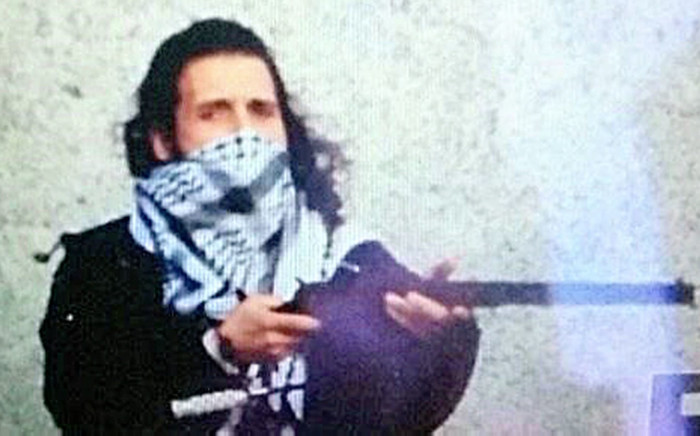 New details on the Ottawa shooter have emerged.  Picture: CNN