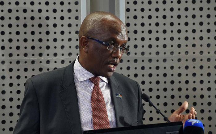 File: Auditor General Kimi Makwetu. Picture: CoGTA.